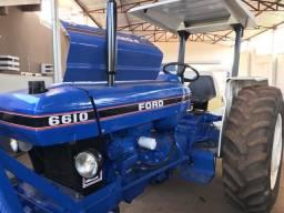 Vendo Ford 6610 reformado