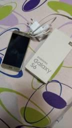 Samsung Galaxy s6 32Gb completo!