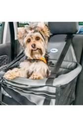 Cadeirinha cachorro para carro