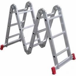 Vendo Escada Multifuncional 16 degraus