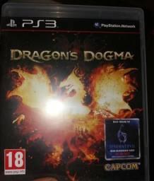 Drangon's Dogma, Vendo ou troco