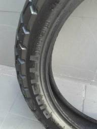 Pneu da Scorpion Pirelli Yamaha crosser