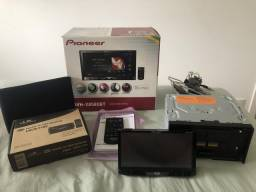 DVD Pioneer AVH-X8580BT