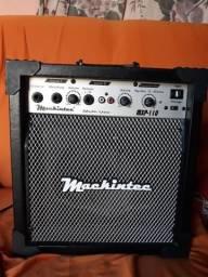 Caixa de som Amplificada para Instrumentos