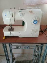 Maquina de costura Singer Fashion
