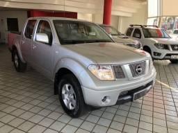 Nissan Frontier XE 2.5TDI_4X4_RaridadE_ExtrANovA_LacradAOriginaL_Placa A - 2011