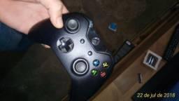 Controle Xbox One Original - com P2