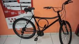 Bicicleta monark 21marchas