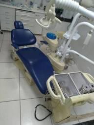 2 Cadeiras Odontologicas Olsen - Oportunidade !!!!