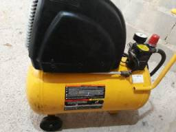 Compressor de ar Twister 1.5 HP Bivolt