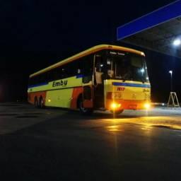 Ônibus rodoviario - 1997