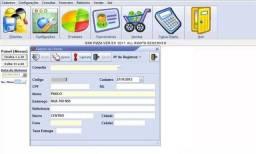 Sistema Programa para Bares , Restaurante ,Pizzaria, Tele Entrega