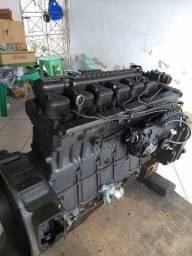 Motor Mwm Série 10 - 2018