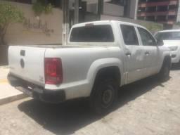 Promocao pra vender Hj amarok 14/14 49900$ 4x4 diesel completa - 2014