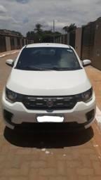 Fiat Mobi Like 18/18 01 ano de garantia - 2018