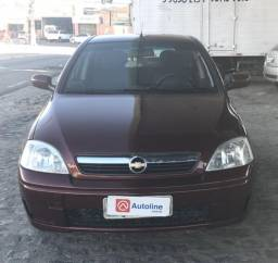 Gm corsa hatch 1.4 premium , ajo: 2010 - 2010