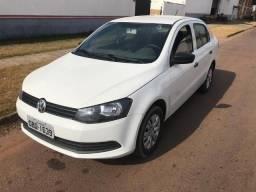 VW Voyage MSI 1.6 - 2016