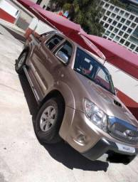 Toyota Hilux 3.0 Dupla 4x4 - 2011