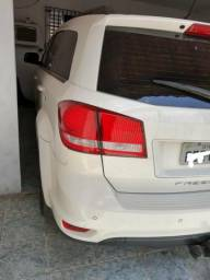 Fiat Freemont 2012 7 lugares só no ponto de transferir vendo ou troco - 2012