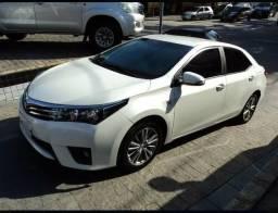Toyotta Corolla 2.0 Altis - 2015