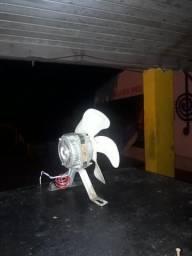 Vendo um ventilador de freezer