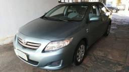 Corolla XLi 1.6 Gasolina Automático Completo! - 2009