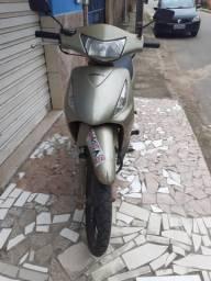 Moto Biz ano 2010 - 2010