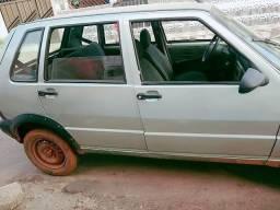 Vendo esse carro ele é básico somente hj 3.800 - 2008