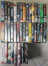 Fita de video cassete, VHS, fita k7, video cassete