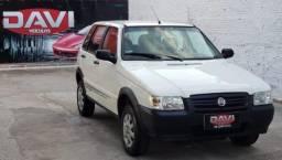 FIAT UNO 2011/2012 1.0 MPI MILLE WAY ECONOMY 8V FLEX 4P MANUAL - 2012