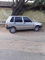Vende se ou troca um Fiat uno em perfeito estado - 2001