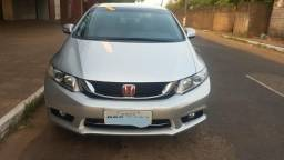 Honda Civic LXR 2.0 Flex one 2016 - 2016