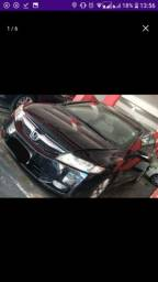 Honda civic falicito a compra - 2013