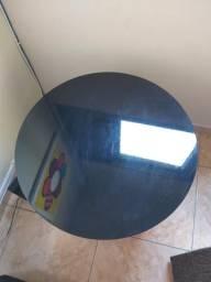 Vendo esta mesa redonda pra decoração