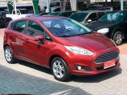 New Fiesta 1.6 SE 2014 Automático (Flex) Completo - 2014