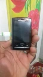 Reliquia Sony Ericsson
