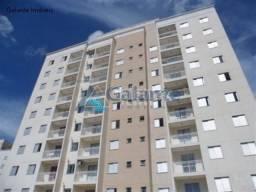 Apartamento à venda com 2 dormitórios em Parque brasília, Campinas cod:AP080585