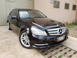 Mercedes Benz, C 180 Classic CGI 1.8 - 2012