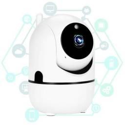 Câmera WIFI 1080p Visão Noturna Entrega em Cascavel