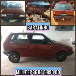 Mille EP 1996 baratinho R$ 6.490,00 - 1996