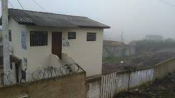 Casa para alugar com 2 dormitórios em Jardim quitandinha - maracanã, Colombo cod:A000215