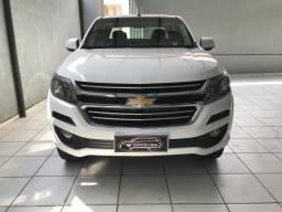 Chevrolet s10 lt 4x4 diesel - 2017