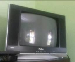 TV Philco Com Conversor Digital