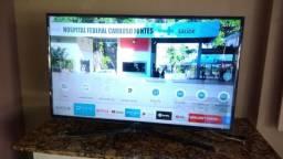 Smart tv Samsung 4k 40 polegadas com garantia