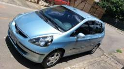 Honda FIT Ex - 2005
