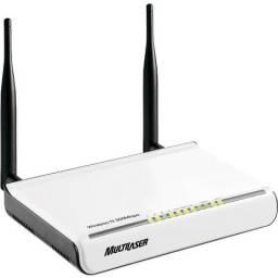 Roteador wifi 300mbts multilaser n300