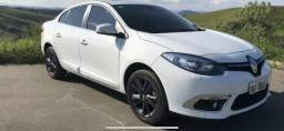 Fluence Sedan Privilege 2.0 2016 Automático 2 Dono Manual do Proprietário - 2016