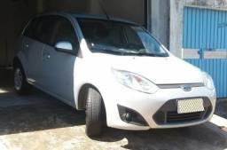 Fiesta hatch 1.o flex 2014 - 2014