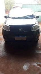 Fiat uno Vivace 1.0 - 2013
