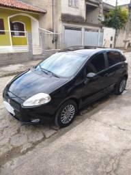 Fiat Punto attractive - 2011